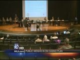 Lansing Residents Speak Out About Proposed Casino