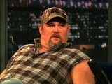 Late Night With Jimmy Fallon Larry The Cable Guy