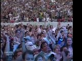 LIVE EARTH IS LARGEST CONCERT EVER