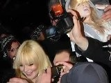 Lindsay Lohan Pranked Before Afterparty