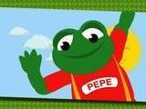 Las Pepas &ndash El Sapo Pepe