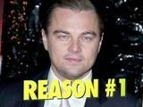 Leonardo DiCaprio Reveals Why He Isn&#039 T Married
