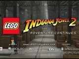 LEGO Indiana Jones 2: Nepal Bar Fight