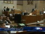 Legislature Wrap Up - Cassie Anderson Reports