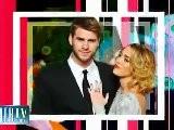 Liam Hemsworth Embarrassed Of Miley Cyrus?