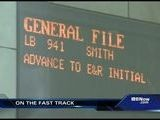 Legislative Bills On The Fast Track - Cassie Anderson Reports