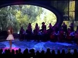Lana Del Rey Live On American Idol 2012 Results