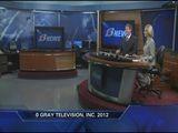 Live At 5, 4 3 2012
