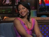Watch What Happens Live After Show: Phaedra&#039 S Housewife Babysitter