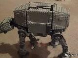 LEGO Star Wars AT-AT Review