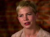 Michelle Williams Plays Marilyn Monroe