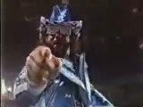 Macho King Randy Savage Vs Dusty Rhodes