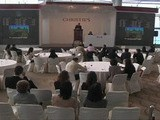 Multi-million Dollar Auction To Be Held At Christie' S Hong Kong
