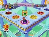 Mario Party 6: Solo Mode Rules Map