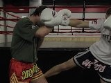 MMA Training For Muay Thai