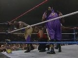 Men On A Mission Vs. Savio Vega & Razor Ramon