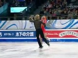 Meryl Davis & Charlie White - 2011 Grand Prix Final - Short Dance