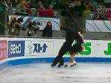 Maia Shibutani & Alex Shibutani - 2011 Grand Prix Final - Short Dance