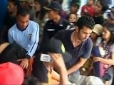 Migrants Await News Of The Missing In Indonesia