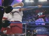 Mae Young And The Fabulous Moolah Vs Dawn Marie And Torrie Wilson - Smackdown 9.23.2004