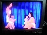 Mickey Mouse Waching Pocahontas Part 4