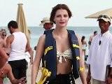 Mischa Barton&#039 S Miami Beach Bikini Body