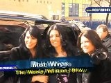 Mob Wives En The Wendy Williams Show