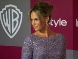 Molly Sims Is Pregnant