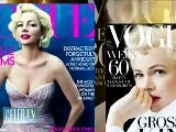 Michelle Williams Tells Parade How She Became Marilyn Monroe