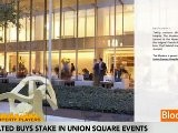 Meyer, Himmel On Related Stake In Union Square
