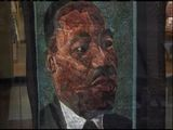 MLK Tribute Quilt Took Six Months To Complete