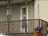 Men Break Into Home Where Babysitter Was Watching Infant