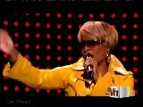 Maroon 5 & Mary J. Blige - Wake Up Call Live On VH1 Pepsi Smash Superbowl Bash 2008