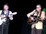 Merle Haggard' S Born With The Blues Cover Danny Hooper & Burk Collins