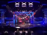 Mona Lisa, Top 48 Q2 America&#039 S Got Talent 2011 LIVE