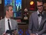 Watch What Happens Live After Show: Glitz, Glamour, Couture