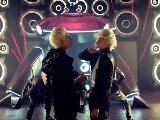 MV B.A.P - WARRIOR