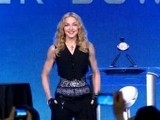 Madonna: Super Bowl Is A Midwestern Girl&#039 S Dream