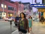 Michelle Rodriguez Nada De Planificaci&oacute N Para La Acci&oacute N De Gracias