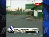 Miracle At Moana Stadium