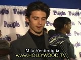 Milo Ventimiglia How To Make It In Hollywood