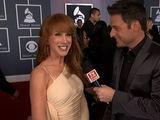 Grammys 2012: Kathy Griffin