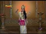 Maa 18 Goddess Saraswati