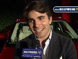 Miles Fisher Channels Tom Cruise While Praising His Range Rover: It&#039 S A Privilege And An Honor