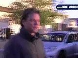 Matt Damon: &#039 Not Qualified To Give Charlie Sheen Advice&#039