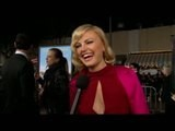 Malin Akerman Does A Love Scene With Jennifer Aniston