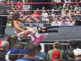 Mia Yim Vs. Mickie James