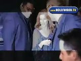 Marcia Cross At Eva Longoria&#039 S Party