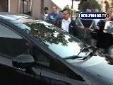 Michael Douglas Leaves Jimmy Kimmel Live!