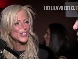 Michaele Salahi, Neal Schon Party Up At Fashion Week